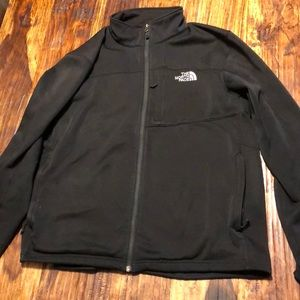 Men's lightweight NorthFace XL Jacket